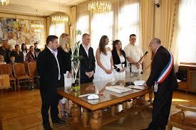 mariage en mairie déroulement d un mariage en mairie de mariage