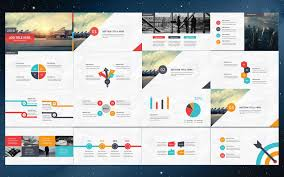 powerpoint free template colorful powerpoint presentation