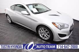 hyundai genesis coupe for sale used 2013 hyundai genesis coupe for sale tustin ca