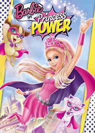 amazon barbie princess power kelly sheridan britt irvin