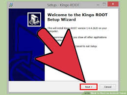 how to root an android tablet 4 ways to root an android tablet wikihow