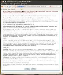 Dts Army Help Desk Dod Cac Setup For Ubuntu 10 4 Lts Linux 32 Bit X86