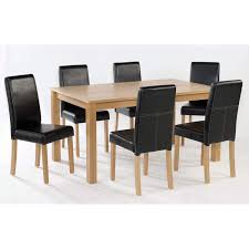 Table With 6 Chairs 6 Seat Dining Sets U2013 Next Day Delivery 6 Seat Dining Sets From