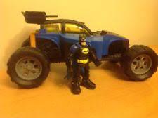 imaginext batmobile with lights mattel batman fisher price preschool toys ebay
