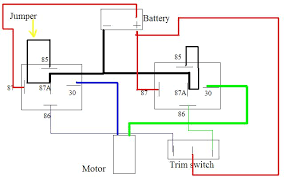 wiring diagram mercury power trim wiring schematic 2009 06 26