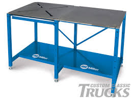 Bench Metal Work 60 Best Welding Shop Table Images On Pinterest Welding Shop