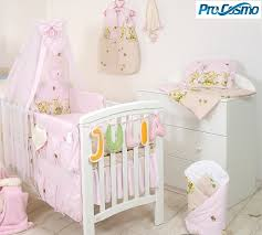 Cot Bed Canopy 10 Pcs Anti Allergy Bedding Set To Fit Cot U0026 Cot Bed Pillow Duvet