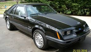 fox mustang coupe for sale daily turismo canned fox 1986 ford mustang gt