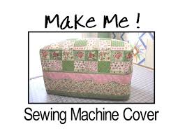 sewing machine covers the d i y dreamer 261 best sewing machine