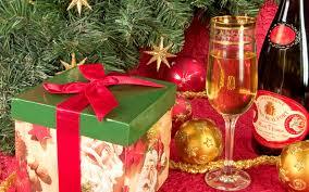 fondos de pantalla navidad chagne por navidad hd 1920x1200 imagenes wallpapers gratis