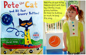 Pete The Cat Clothing Sew Many Books Pete The Cat Life Sew Savory