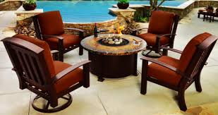 Lee Patio Furniture by Ow Lee Patio Furniture Made In Usa By Laura Miklos Details