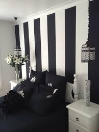 chambre à coucher blanc et noir stunning chambre blanc et noir contemporary design trends 2017
