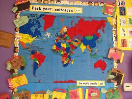Best 25 Multicultural Bulletin Board Ideas On Pinterest Door