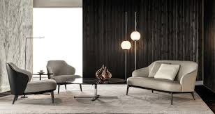 canape minotti leslie sofa lounge sofas from minotti architonic