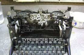 some full size typewriters were excellent functioning and