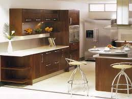 Modern Kitchen Designs For Small Spaces Best Kitchen Design For Small Space Gostarry