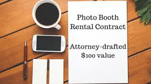 booth rental photo booth the definitive guide to starting marketing