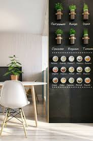 28 kitchen feature wall ideas chalkboard feature wall
