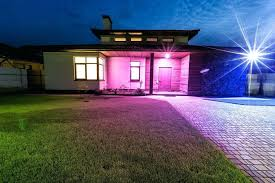 color changing outdoor lights color changing outdoor lights outdoor flood led smart lighting bulbs