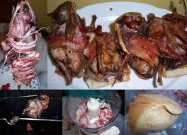 cuisiner une becasse bécasses en déclinaison de foie gras la cuisine de monsieur