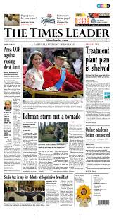 times leader 04 30 2011 by the wilkes barre publishing company issuu
