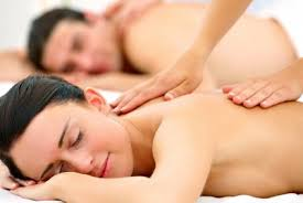 Rug Massage Een Zeezoutrugpeeling En Rugmassage Bij Yanko Wellness U0026 Beauty