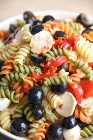 25 best tricolour pasta ideas on pinterest pasta salad recipes