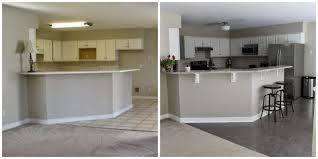 Replace Fluorescent Light Fixture In Kitchen by Magnolia Mommy Made Kitchen Remodel