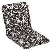 High Back Patio Chair Cushion Furniture Chair Cushions