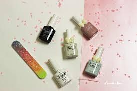 candy coat nail subscription box anoushka loves