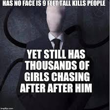 Meme Slender Man - slenderman meme imgflip