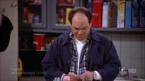 George Costanza Under Desk Seinfeld George Costanza Coffee Hd Youtube