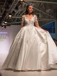 london wedding dresses the london bridal show 1 1 wholesale wedding dresses julija