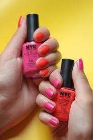 polished mix n match manicure designs
