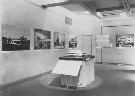 Villa Savoye Floor Plan Ad Classics Modern Architecture International Exhibition Philip