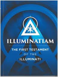 Illuminati Flag Docfoc Com Illuminatiam The First Testament Of The Illuminati Pdf