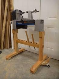 make lathe stand pdf plans 3d timber figure patterns free watch