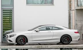 mercedes s63 amg coupe 2015 haute auto of the week mercedes s63 amg 4matic coupe haute