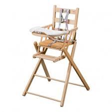 chaise haute b b pliante chaises hautes bébé fille