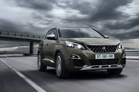 peugeot peugeot 3008 won u0027t be a u0027gti u0027 but will get 300bhp hybrid power