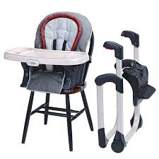 Graco High Chair Duodiner Tablemate Graco High Chair Offers Clean And Convenient
