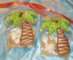 edible party favors u0026 island cookies maui wedding cakes inc