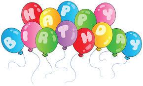 birthday balloons birthday balloons symbols emoticons