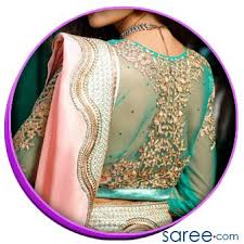 trendy blouses 15 evergreen and trendy saree blouse back designs