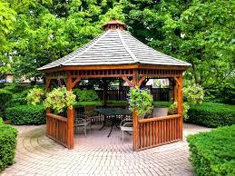 Diy Backyard Canopy Diy Gazebo Kits Melbourne Cost Canopy Ideas Your 6310 Interior
