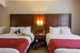 Comfort Suites Springfield Comfort Suites Springfield Springfield Or United States