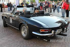 Ferrari California 1965 - ferrari paledog photo collection