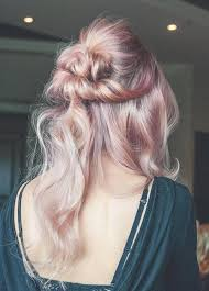 how to blend hair color 65 rose gold hair color ideas for 2017 rose gold hair tips