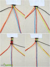 friendship bracelet tutorials images Easy friendship bracelet patterns with strings myshoplah jpg